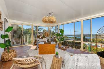 Recently Sold 31 Terranora Parade, Bilambil Heights, 2486, New South Wales