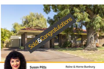 Recently Sold 28 Parade Road, South Bunbury, 6230, Western Australia