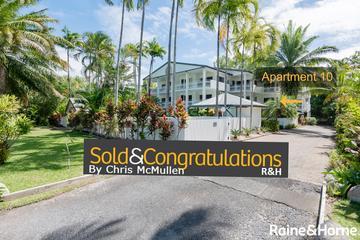 Recently Sold 10/11-13 Garrick Street (GARRICK HOUSE), Port Douglas, 4877, Queensland