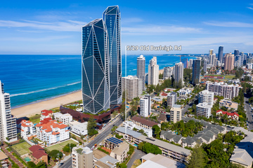 Recently Sold 5/29 Old Burleigh Road, Surfers Paradise, 4217, Queensland