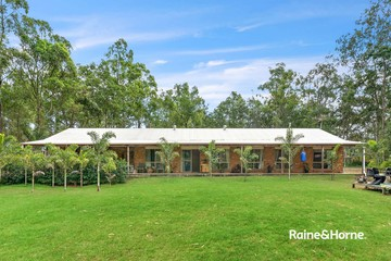 Recently Sold 199 Andrew Road, Greenbank, 4124, Queensland