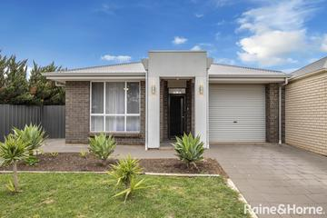Recently Sold 34A Barton Crescent, Burton, 5110, South Australia