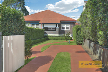 Recently Sold 59 Dobroyd Parade, Haberfield, 2045, New South Wales