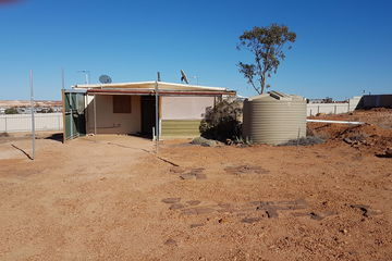 Recently Sold Lot 13 Government Road, Andamooka, 5722, South Australia