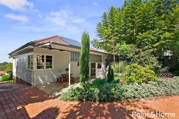Recently Sold 5 Woodlands Street, Baulkham Hills, 2153, New South Wales