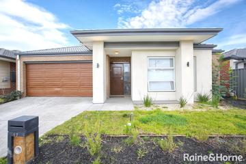 Recently Sold 17 Observation Drive, Roxburgh Park, 3064, Victoria