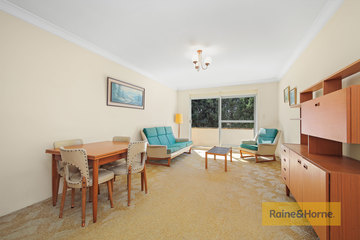 Recently Sold 7/35 Charlotte Street, Ashfield, 2131, New South Wales