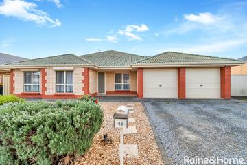 Recently Sold 49 Northwater Way, Burton, 5110, South Australia