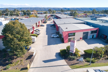 Recently Sold Unit 8 9 - 12 Lambridge Place, Penrith, 2750, New South Wales