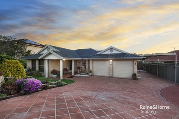 Recently Sold 10 Mariner Close, Summerland Point, 2259, New South Wales