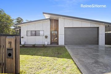 Recently Sold 39 Woolabar Drive, Broulee, 2537, New South Wales