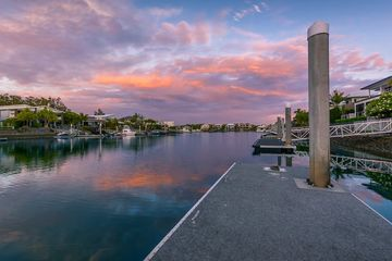 Recently Sold 36 Buccaneer Way, Coomera Waters, 4209, Queensland