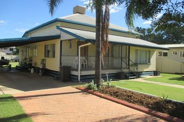 Recently Sold 74 RAGLAN STREET, Roma, 4455, Queensland