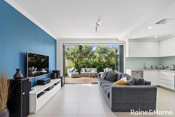 Recently Sold 3/165-169 President Avenue, Monterey, 2217, New South Wales