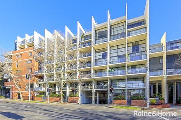 Recently Sold E605/138 Carillon Avenue, Newtown, 2042, New South Wales