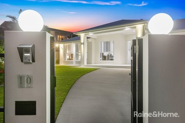 Recently Sold 10 Ponsford Place, Pottsville, 2489, New South Wales