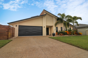 Recently Sold 3 Bounty Circuit, Eli Waters, 4655, Queensland