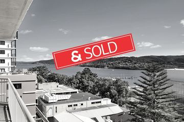 Recently Sold 32/127-129 Georgiana Terrace, Gosford, 2250, New South Wales