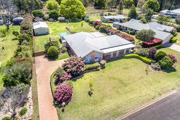 Recently Sold 4 Bronwyn Court, Highfields, 4352, Queensland