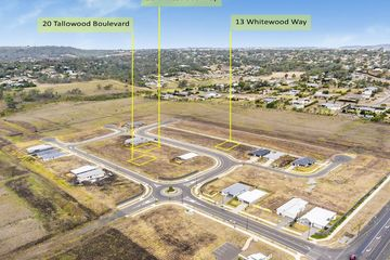 Recently Sold 20 Tallowwood Boulevard, Cotswold Hills, 4350, Queensland