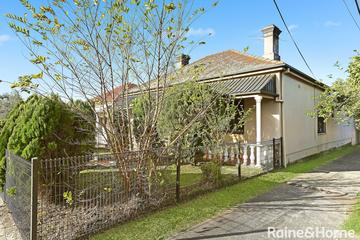 Recently Sold 110 West Botany Street, Arncliffe, 2205, New South Wales