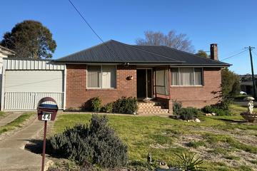 Recently Sold 44 Orchard Street, Young, 2594, New South Wales