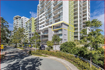 Recently Sold 7026/7 Parkland Boulevard, Brisbane City, 4000, Queensland
