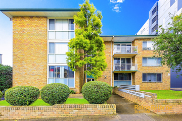 Recently Sold 15/15-17 Morwick Street, Strathfield, 2135, New South Wales