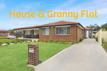 Recently Sold 22 Comberford Close, Prairiewood, 2176, New South Wales