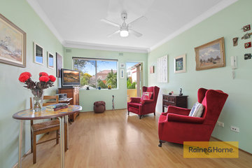 Recently Sold 7/38 George Street, Marrickville, 2204, New South Wales