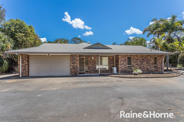 Recently Sold 9 CAPTAIN WHISH AVENUE, Morayfield, 4506, Queensland