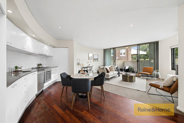 Recently Sold 21/10-14 Terry Road, Dulwich Hill, 2203, New South Wales