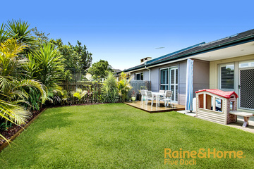 Recently Sold 5 Kings Park Walk, Five Dock, 2046, New South Wales