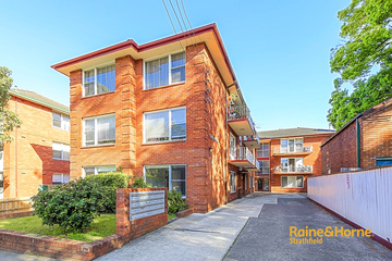 Recently Sold 4/36 Russell Street, Strathfield, 2135, New South Wales