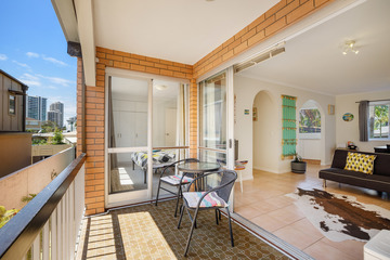 Recently Sold 2/62 Paradise Island, Surfers Paradise, 4217, Queensland