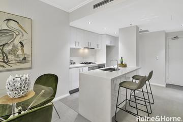 Recently Sold 91/545 Pacific Highway, St Leonards, 2065, New South Wales