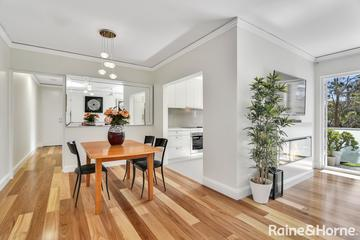 Recently Sold 8/71 Shirley Road, Wollstonecraft, 2065, New South Wales