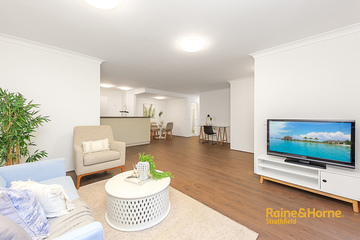 Recently Sold 2C/19-21 George Street, North Strathfield, 2137, New South Wales