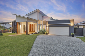 Recently Sold 9 Serenade Drive, Coomera Waters, 4209, Queensland