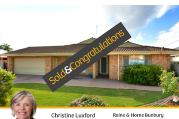 Recently Sold 6 Delaporte Way, Carey Park, 6230, Western Australia