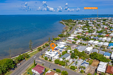 Recently Sold 195 Wynnum Esplanade, Wynnum, 4178, Queensland