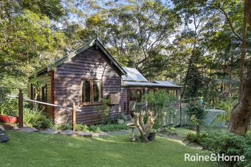Recently Sold 77 Station Road, Otford, 2508, New South Wales