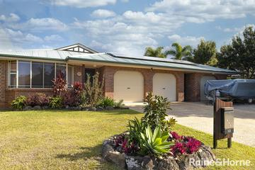 Recently Sold 10 Kooringa Court, Ocean Shores, 2483, New South Wales