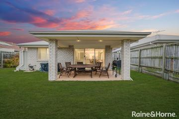 Recently Sold 3 BOSSWOOD COURT, Yamanto, 4305, Queensland