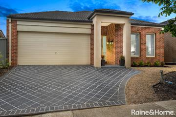 Recently Sold 44 Salina Walk, Caroline Springs, 3023, Victoria