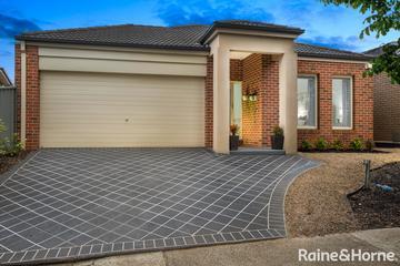 Recently Sold 44 Salina Walk, Caroline Springs, 3023, Victoria