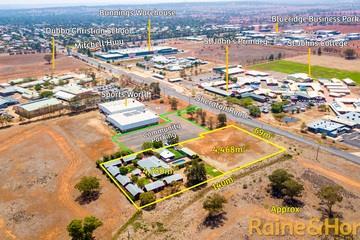 "Recently Sold 171 Sheraton Road ""Aussie Cabins"", Dubbo, 2830, New South Wales"