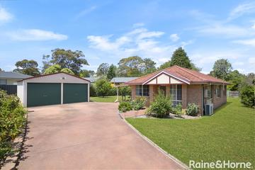 Recently Sold 19 Arborea Place, Bowral, 2576, New South Wales