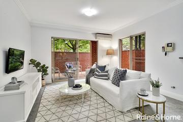 Recently Sold 4/1 Bowen Street, Chatswood, 2067, New South Wales