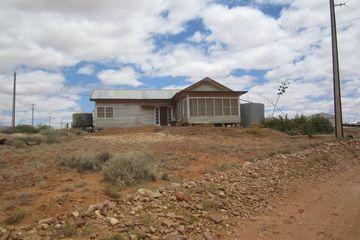 Recently Sold Lot 144 Christensen Close, Andamooka, 5722, South Australia